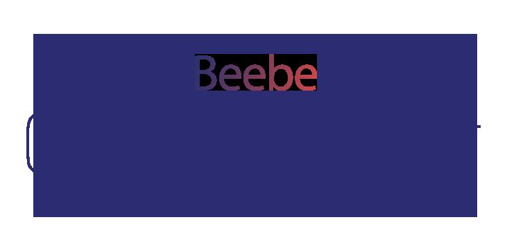 Beeb-van