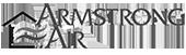 Beebe Armstrong Air Logo